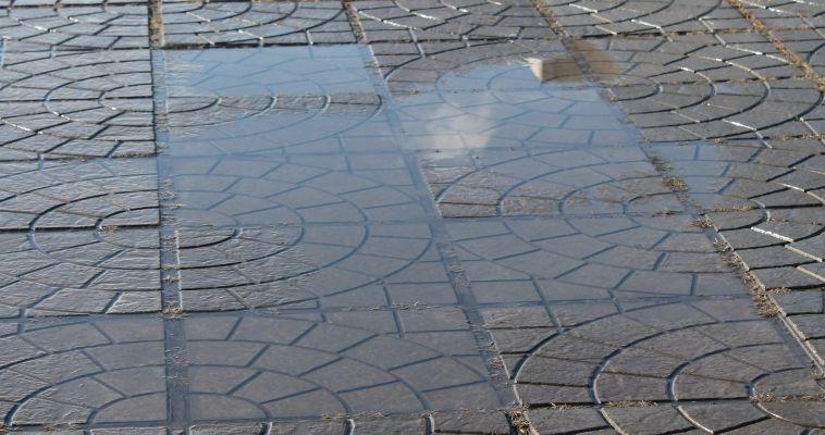 Малооблачно, возможен дождь