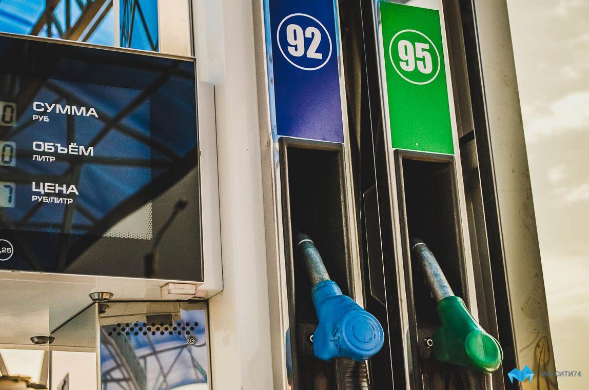 Навъезде вЧелябинскую область остановили 2 бензовоза с плохим топливом