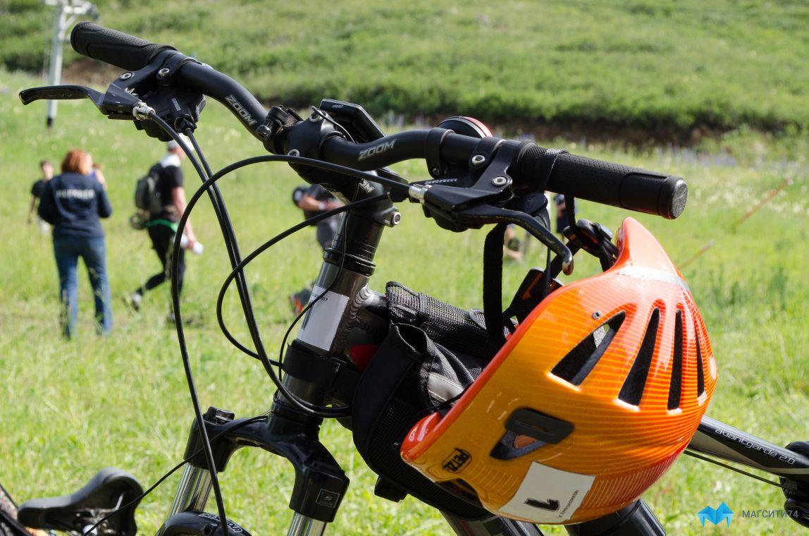 Велосипедисты выйдут на праздничный старт