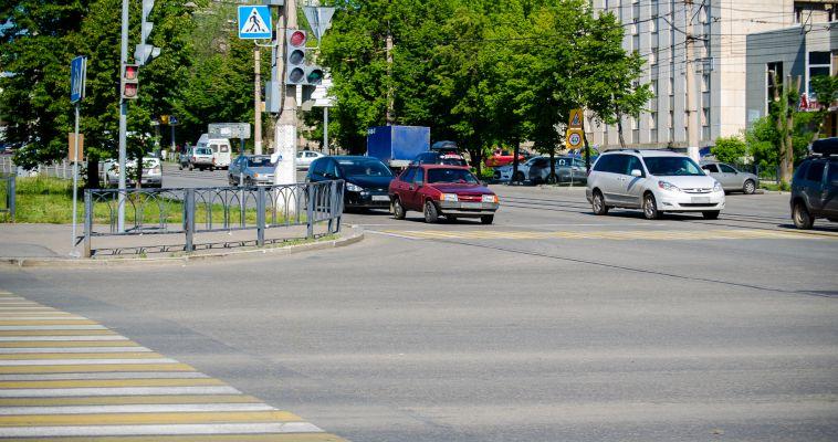 На перекрестке Ленина-Грязнова перенесут остановки