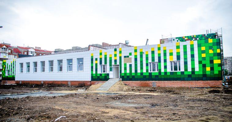 Новая школа — новые проблемы?
