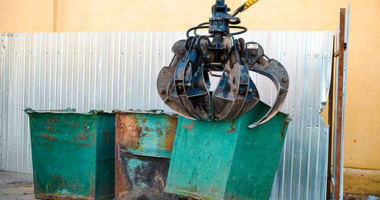 Горожанам придётся «помочь» мусоросортировочному комплексу