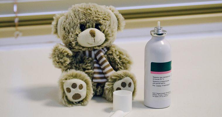 Медики объявили о сезонном подъёме детских инфекций