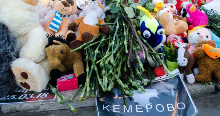 Трагедий быть не должно! После Кемерово изменится законодательство