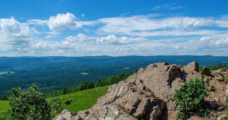 Горы Южного Урала попали в список ЮНЕСКО