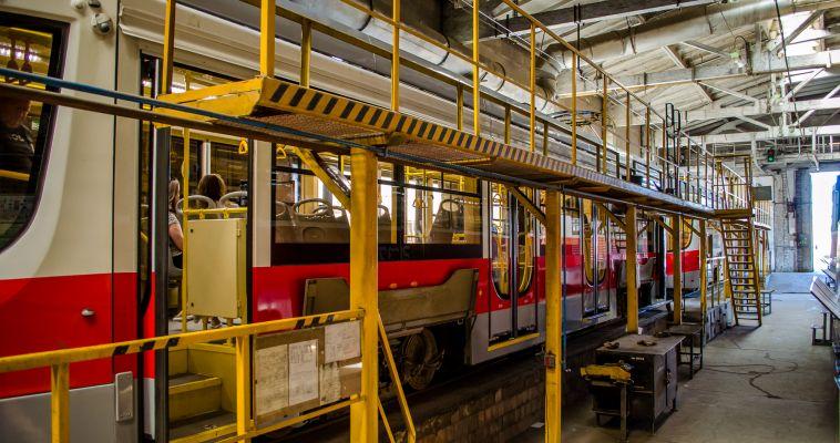 Магнитогорские трамваи модернизируют по областному проекту