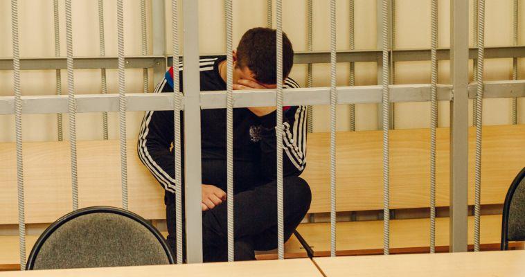 Убийцу школьницы отправили в тюрьму