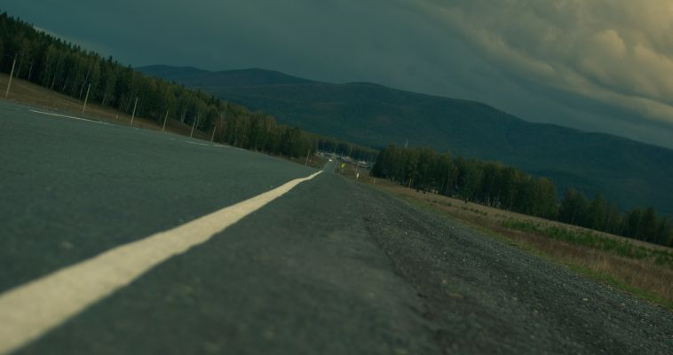 На Южном Урале появится первая платная автодорога