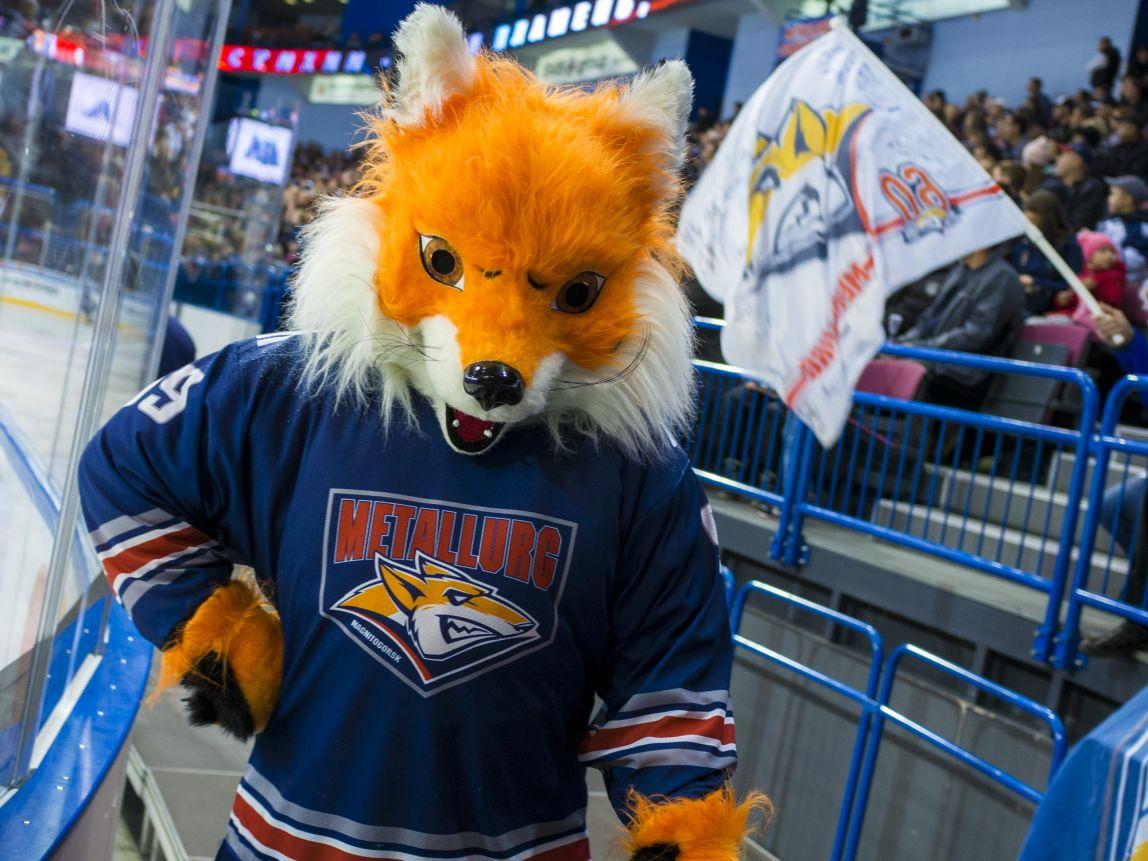 Магнитогорцев приглашают на большой хоккейный праздник