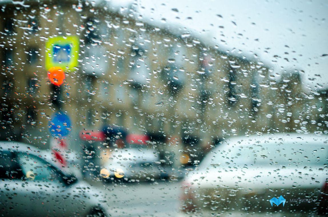 Синоптики опять обещают непогоду