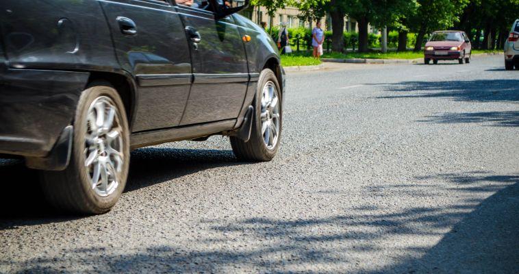В Магнитогорске есть опасные дороги