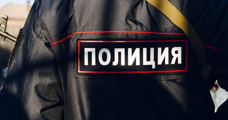 В Магнитогорске злоумышленники похитили технику