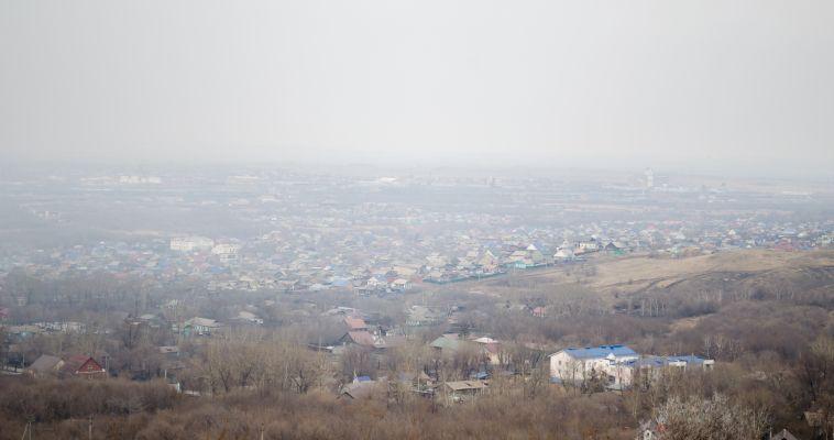 Минфин предложил ввести в России экологический налог