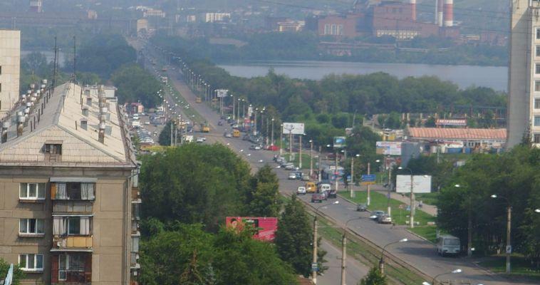 Московская фирма оставила город металлургов без одежды