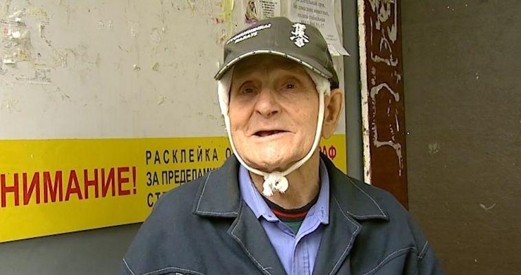 Ветерана Великой Отечественной войны избили у собственного подъезда