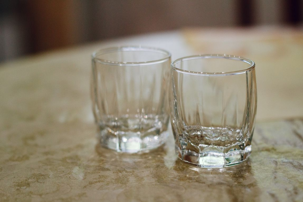 В России выросла цена слабой водки