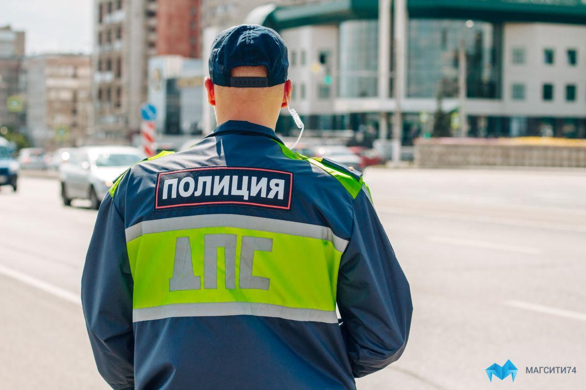 Госавтоинспекция ищет очевидцев аварии на Правде