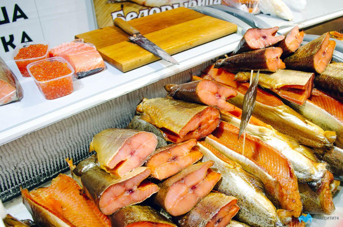 Красная рыба может подешеветь на25%