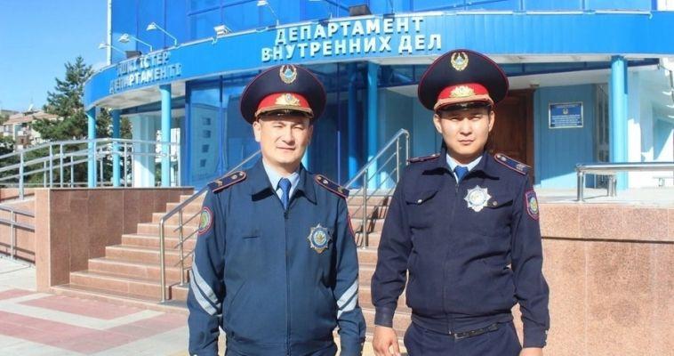 В Казахстане магнитогорским туристам понадобилась помощь спасателей