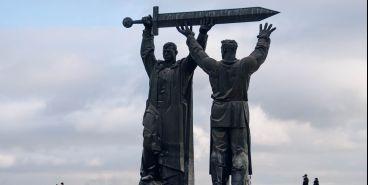 День памяти и скорби. Российские немцы вспоминают войну
