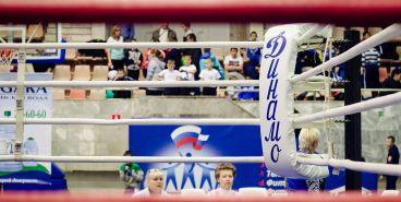 В честь Александра Невского. Магнитогорские кикбоксеры соберутся на крупный турнир