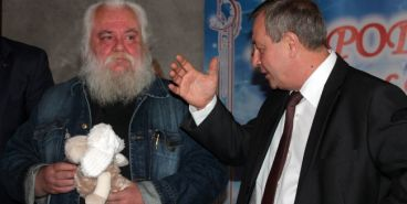 Из жизни ушел журналист Алексей Тюплин