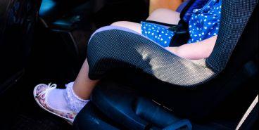 Более 10 водителей перевозили детей не по правилам
