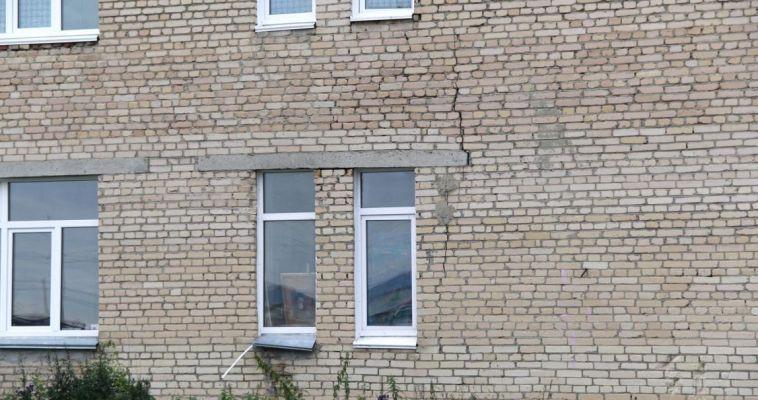В Катав-Ивановске восстановят больницу после землетрясения
