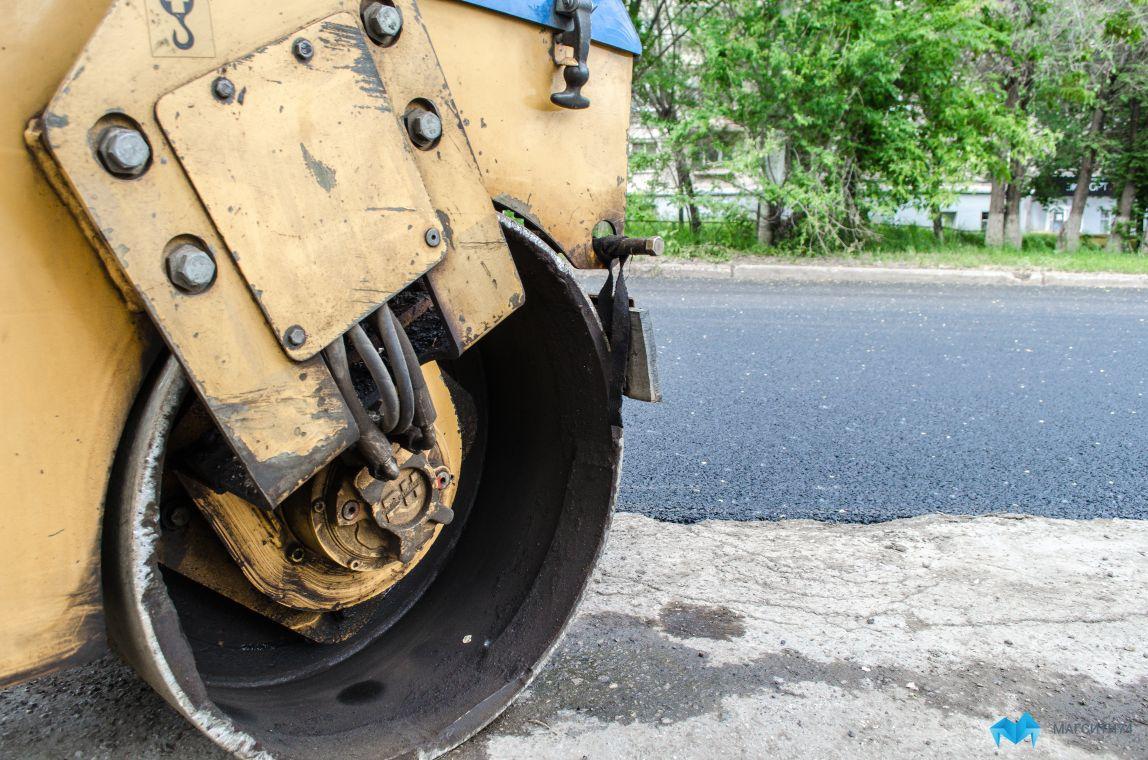 В городе продолжают ремонт трамвайных переездов