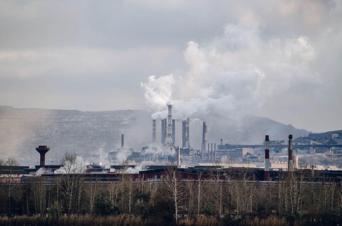 Студенты придумали, как очистить воздух Челябинска и Магнитогорска