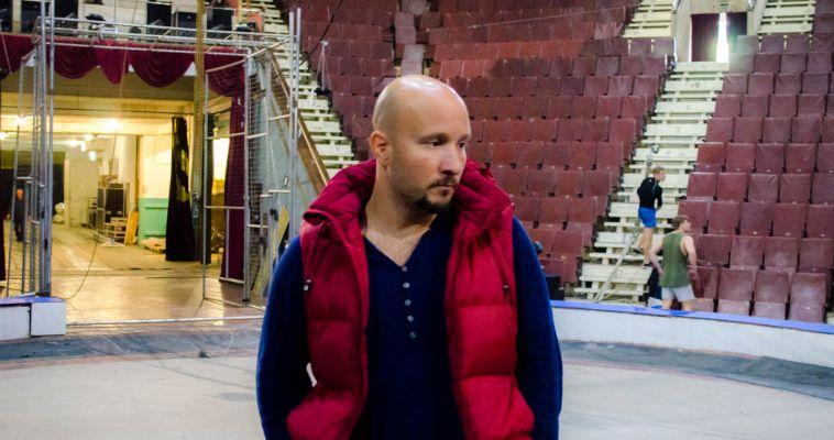 Артур Багдасаров о тигрице: «Я думал, мы ее потеряли»