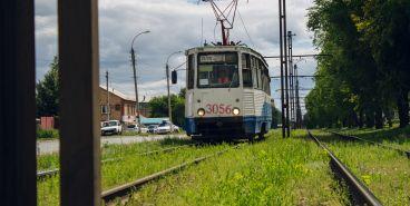 В Магнитогорск приедут десять новых трамваев