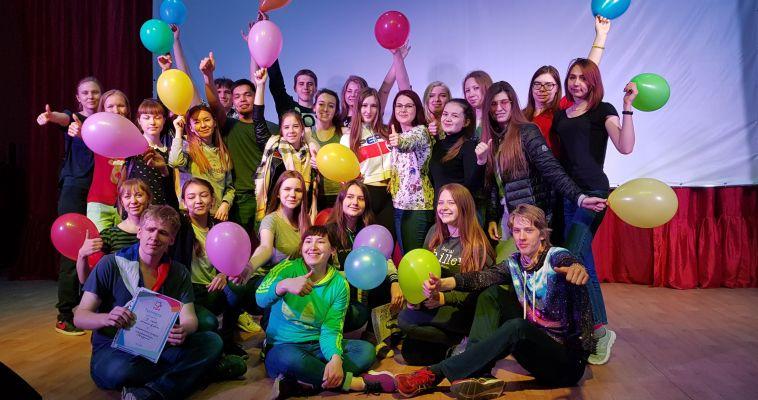 Магнитогорскую школу вожатых оценили на всероссийском уровне