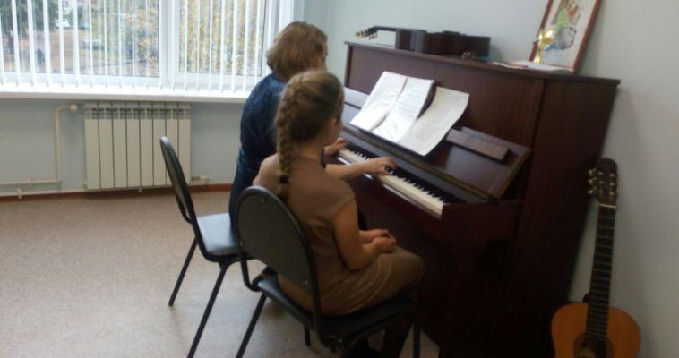 Детская школа искусств №6 открылась после новоселья