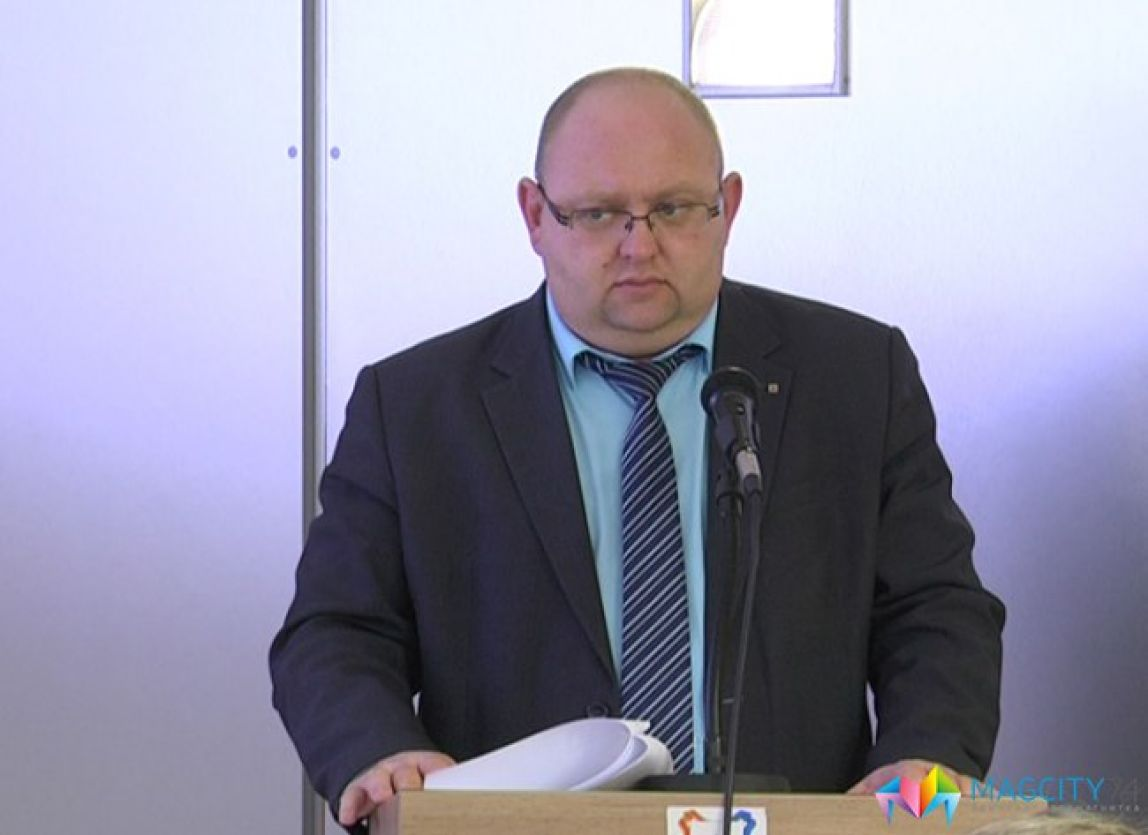 Максим Безгодов стал фигурантом нового уголовного дела