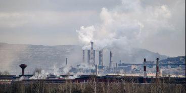 Гринпис предложил публиковать в сети данные о загрязнении воздуха