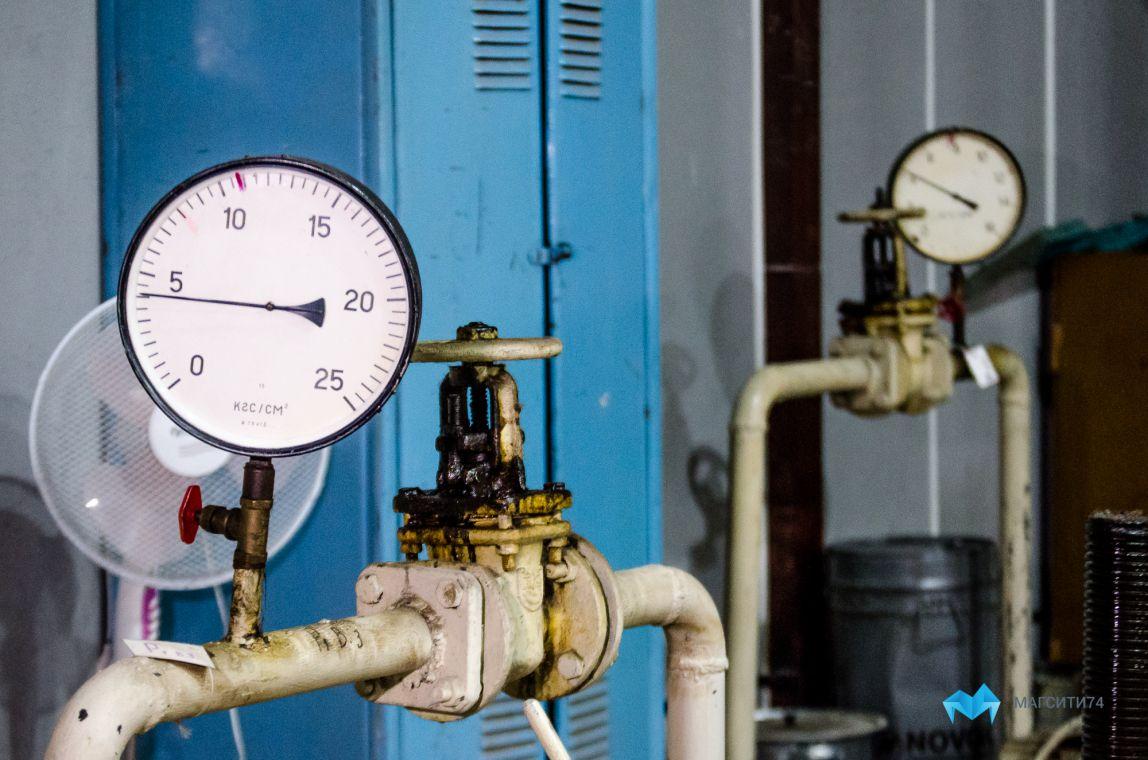 На проблемы с отоплением пожаловалось более трехсот человек