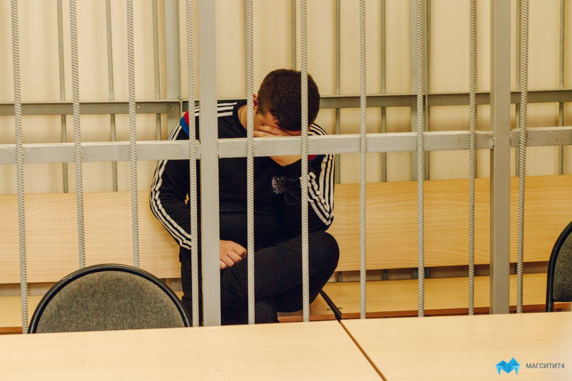 Суд вынес окончательный приговор расчленителю из Магнитогорска