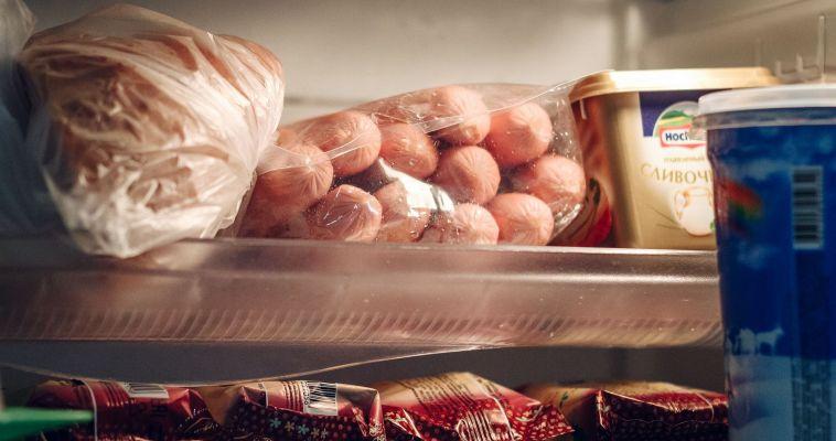 Чиновник: на еду нужно 3,5 тысячи рублей в месяц