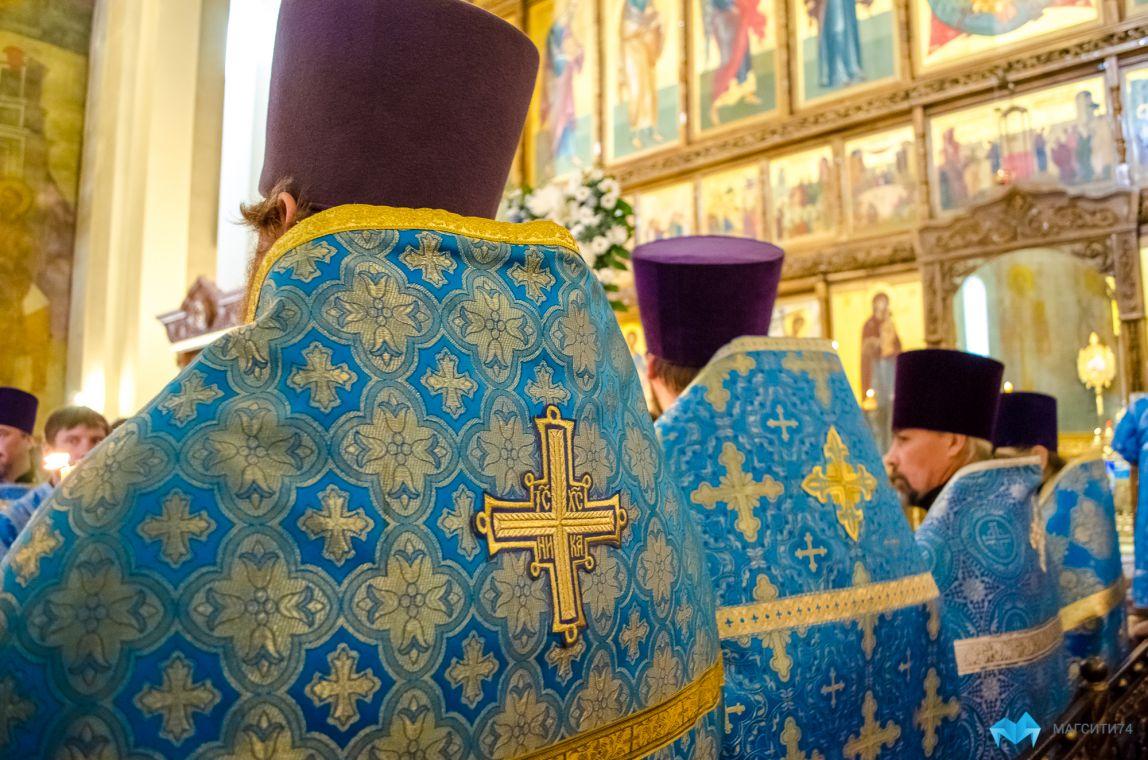 В храме Вознесения выступит Патриарший хор Данилова монастыря