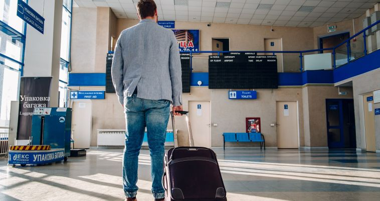 Ожидание для авиапассажиров станет комфортнее