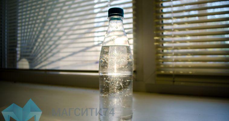 Эксперты проверили газированную воду