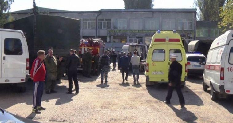 Студентка из Крыма: «Наши общежития по ночам охраняют»