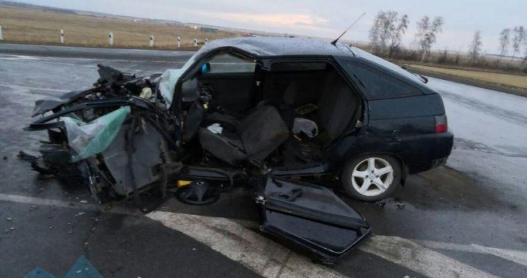 Стали известны подробности крупной аварии  в Башкирии