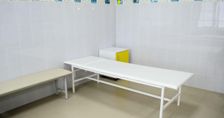 Минздрав: ребенка с ДТП приняли в плановом порядке