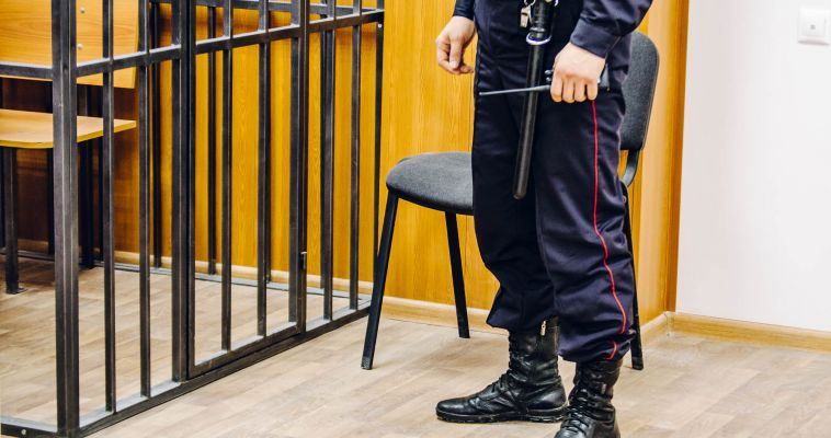 Виновного в смерти Рустама Авазова отправили в тюрьму