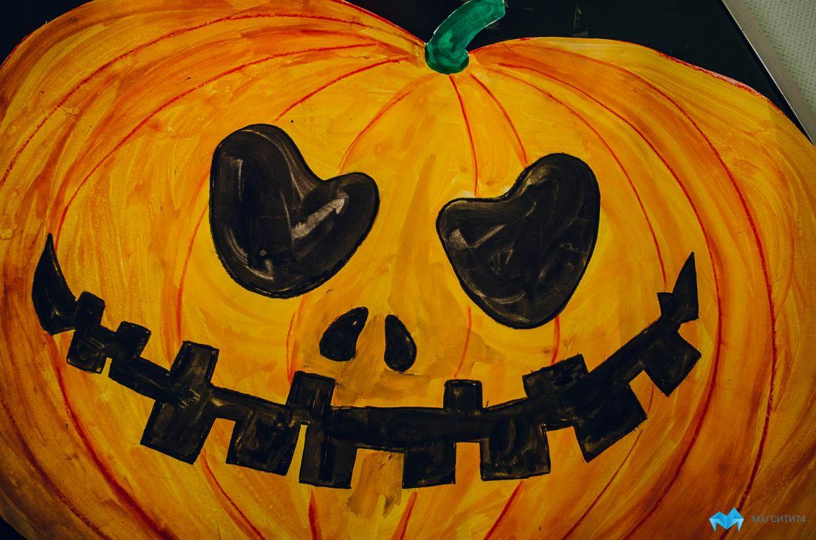 Епархия выступила против Хеллоуина