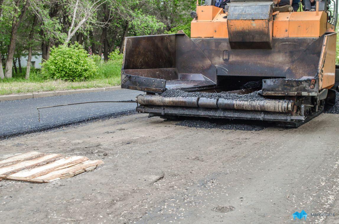 Дорогу на улице Строителей не отремонтировали по вине подрядчика