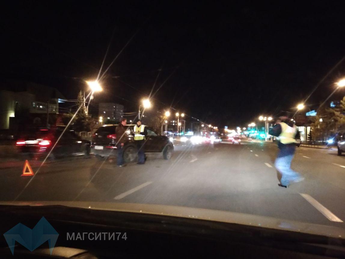 За два дня сбили троих пешеходов