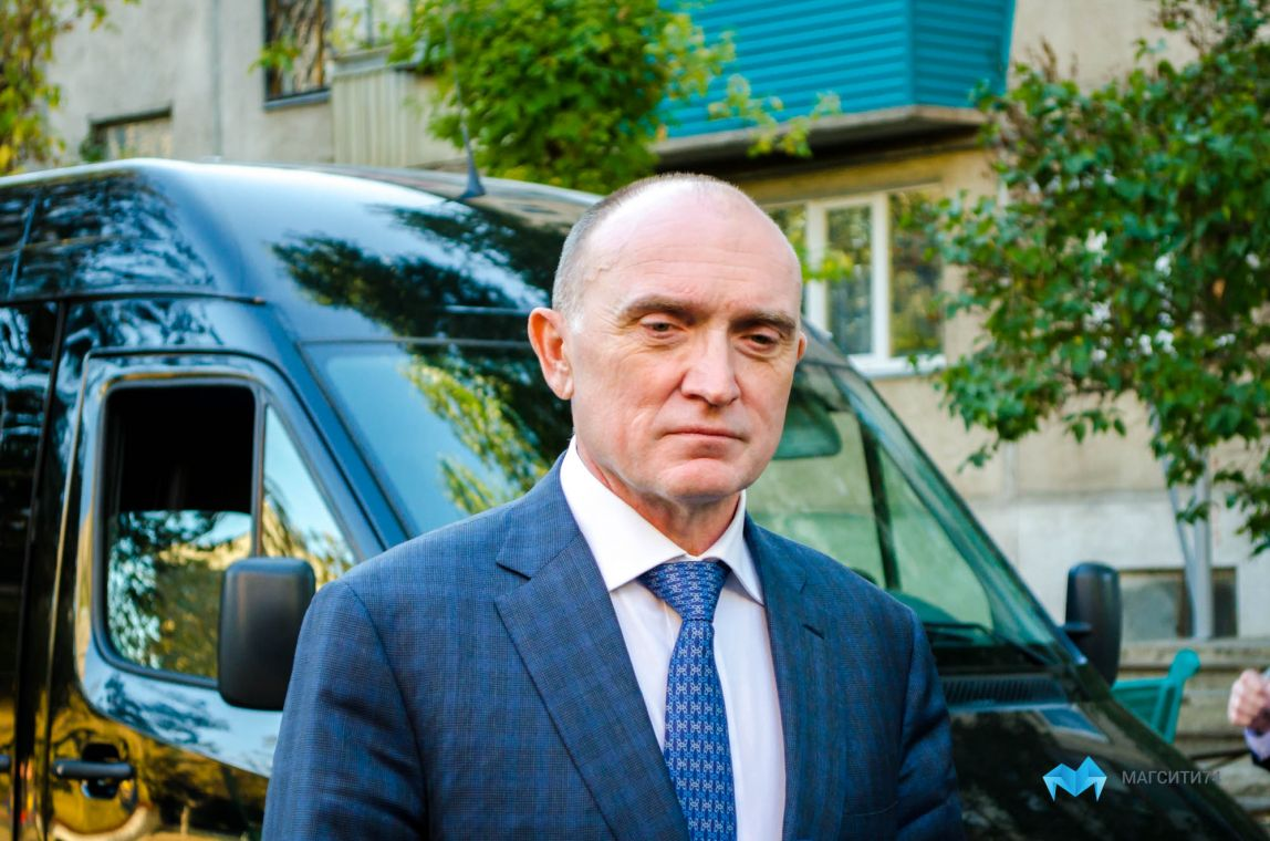Дубровский: «Я воспользуюсь правом заявиться на второй срок»